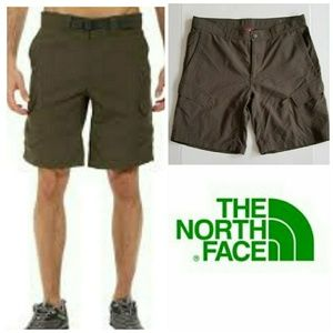 NORTHFACE MENS CARGO PANTS